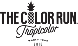 Tropicolor World Tour Logo